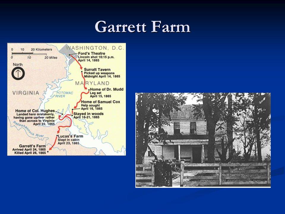 Garrett Farm