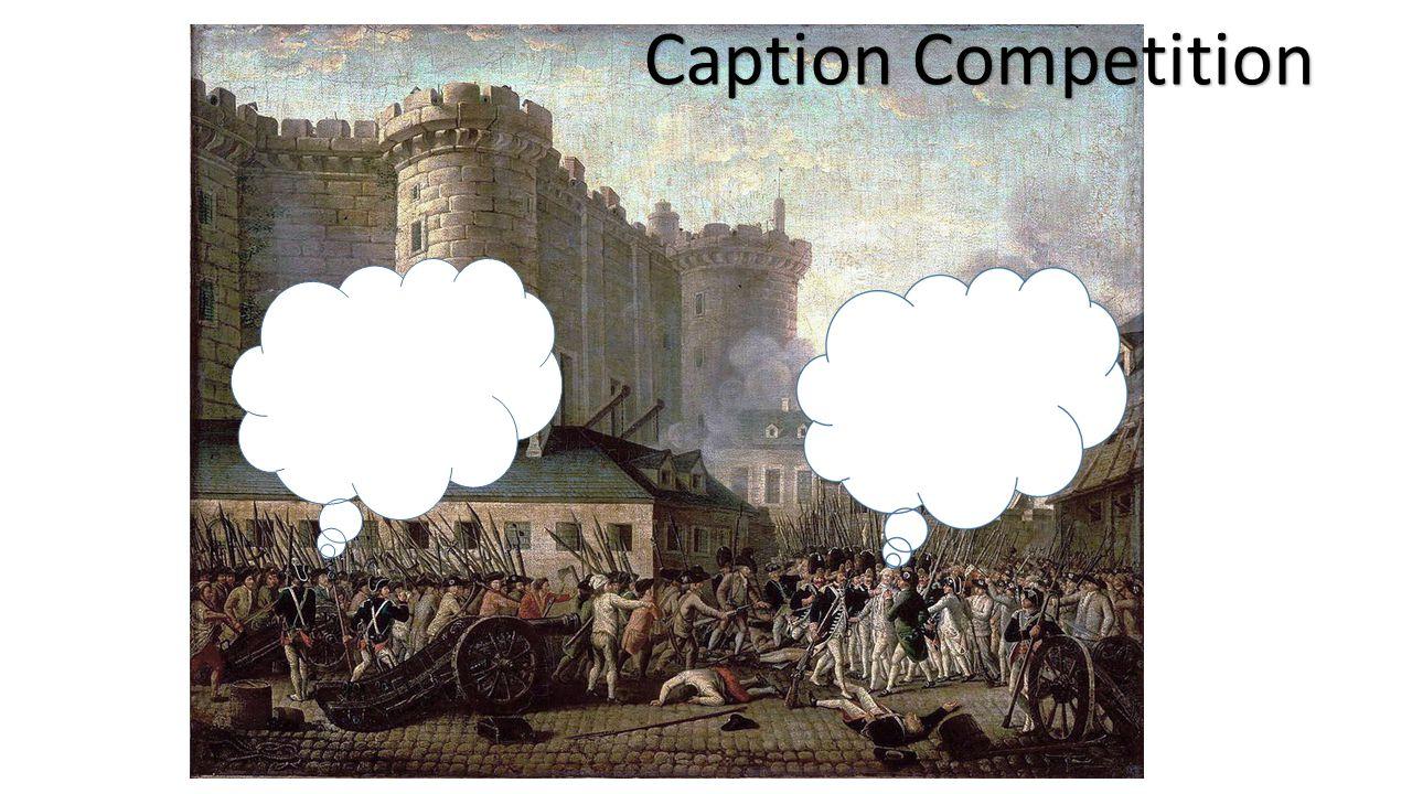 Caption Competition