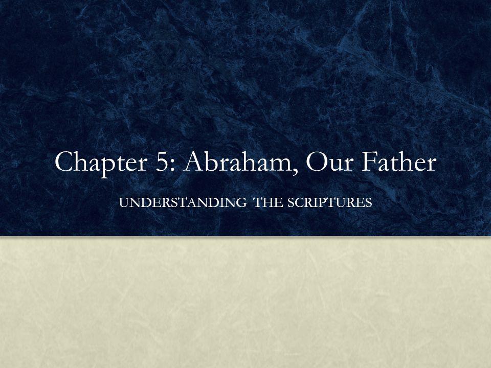 ANTICIPATORY SET Reading of Genesis 11:27—13:20, the narrative of Abram's call.