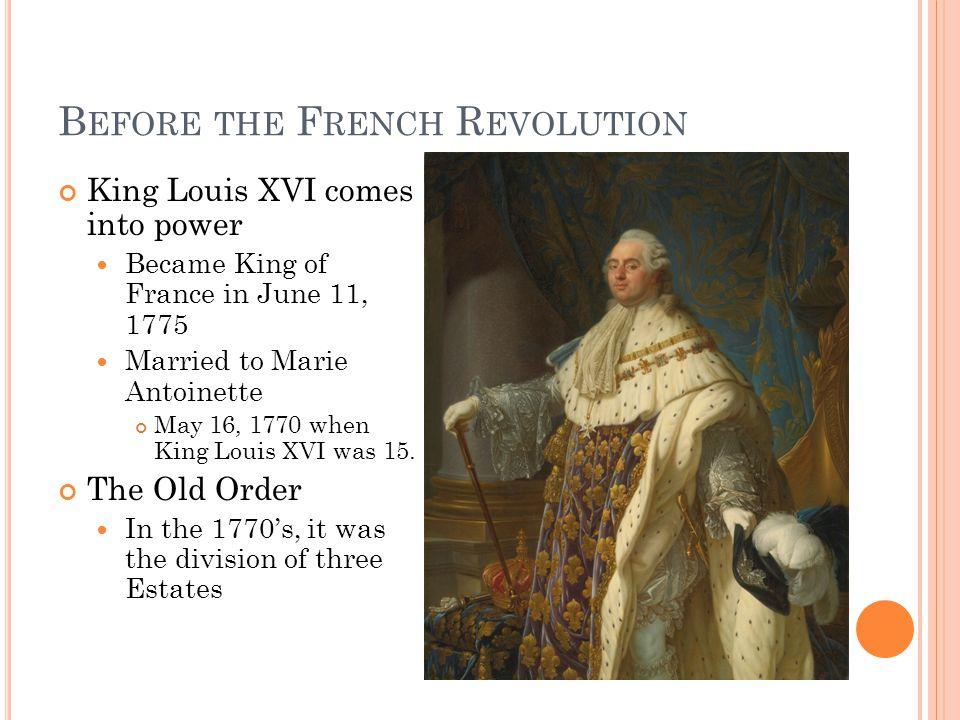 J ACOBINS T AKE C ONTROL Most influential French Revolution political club.