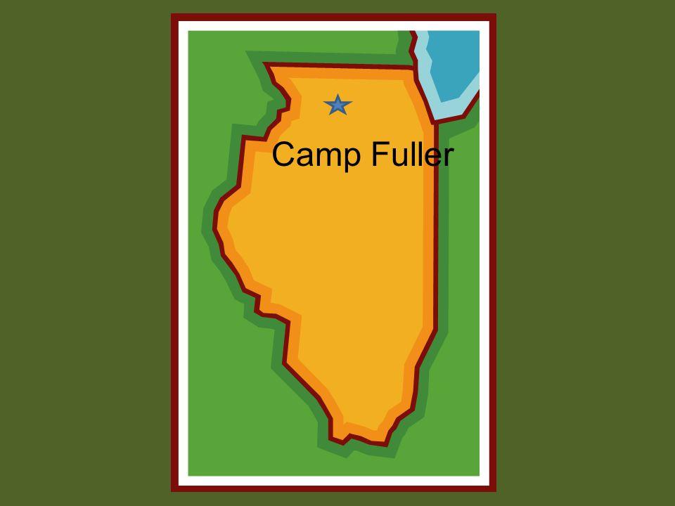 Camp Fuller