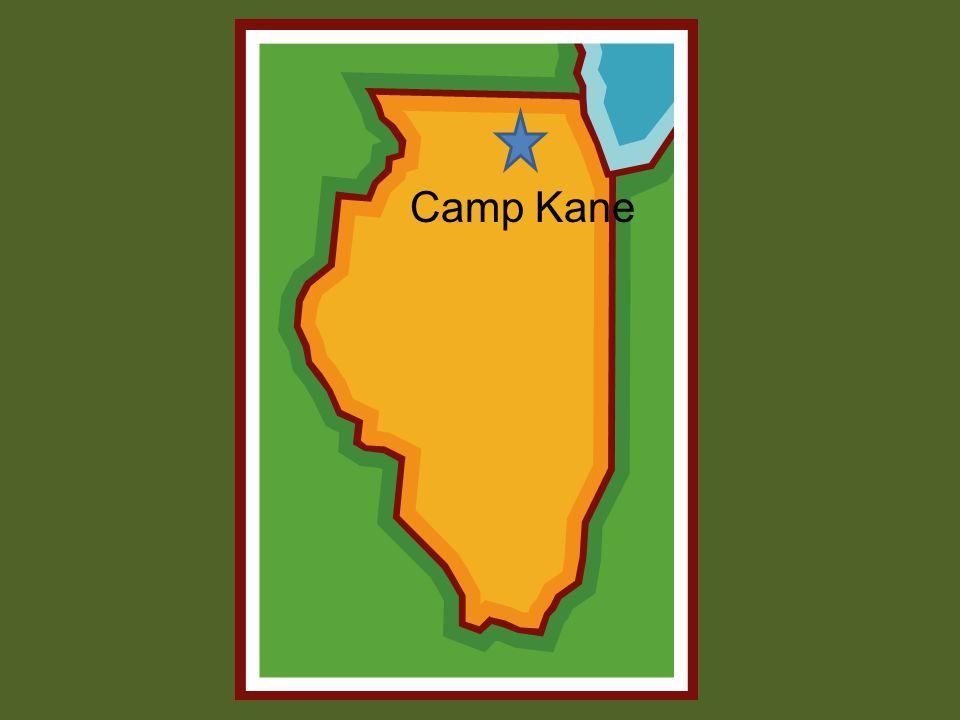 Camp Kane