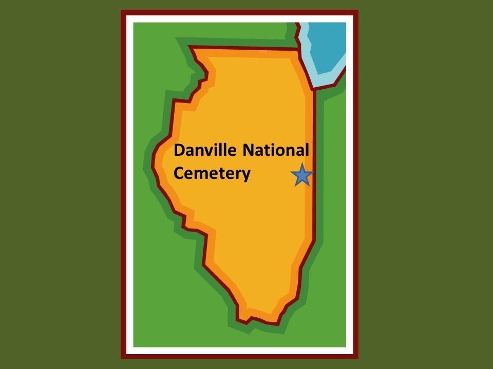 Danville National Cemetery