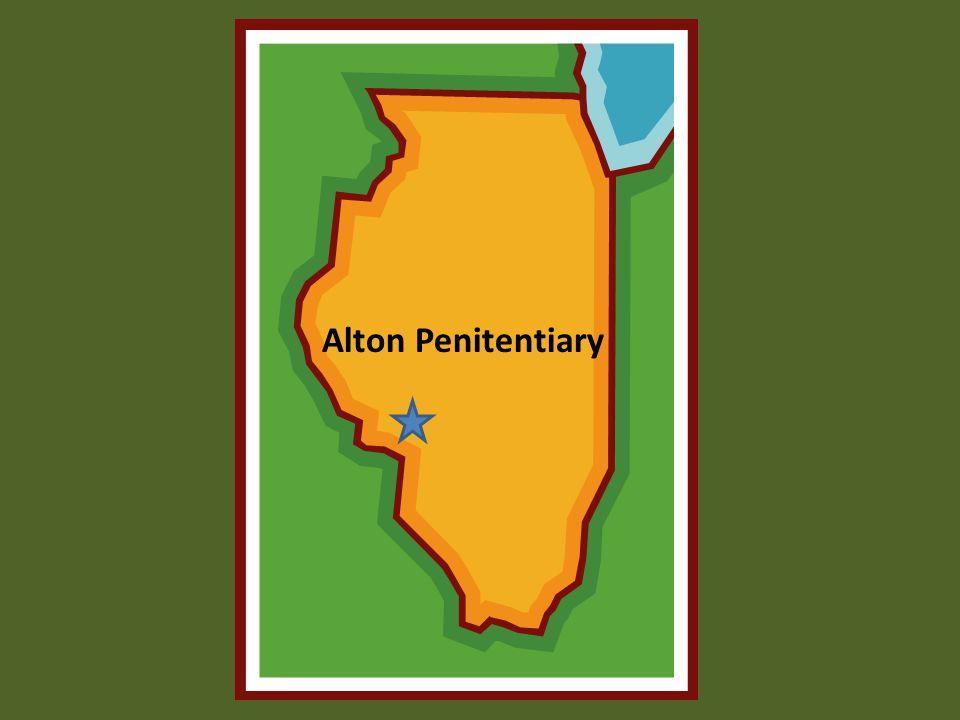 Alton Penitentiary