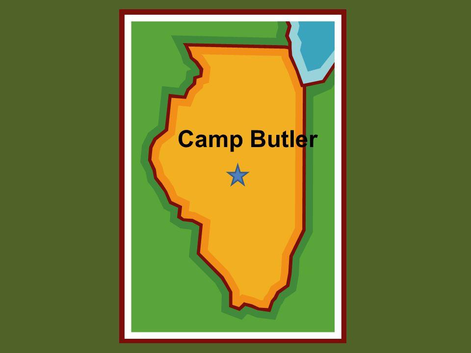 Camp Butler
