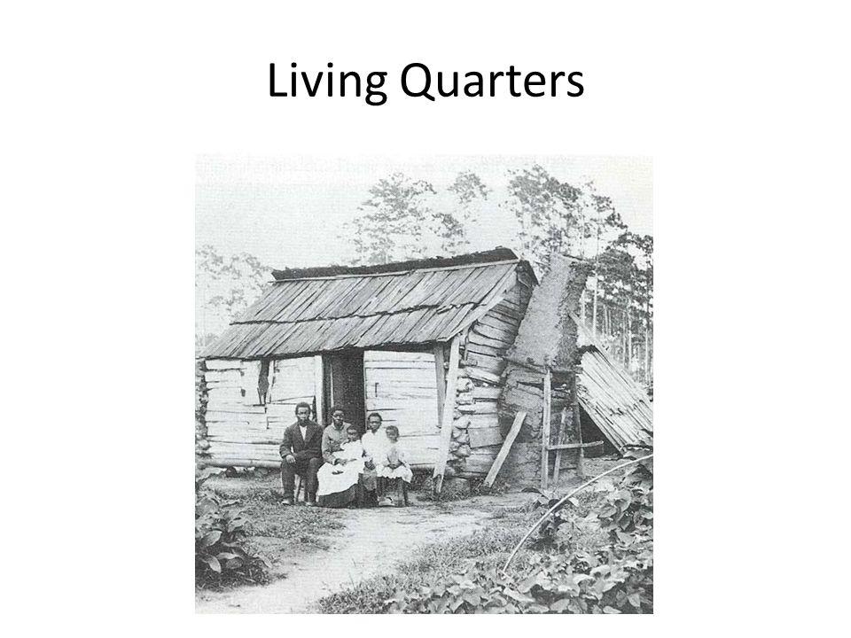 Living Quarters