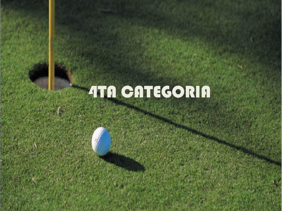 4TA CATEGORIA