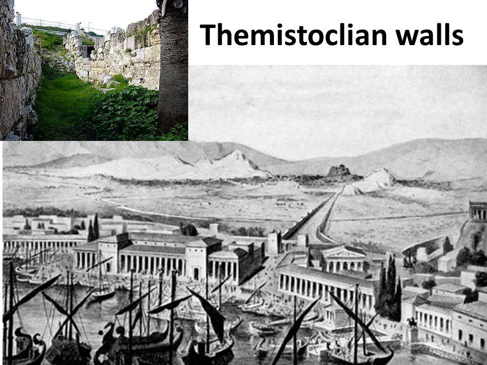 Themistoclian walls