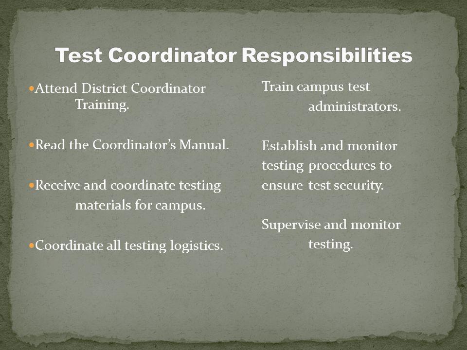 2)LEP – STAAR-L a)LAT b)TELPAS Changes in testing policies. Website