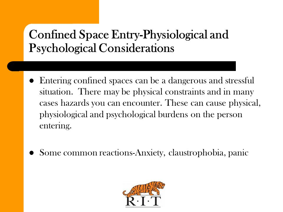 SOP 40-69 Permit Required Confined Spaces that can be Reclassified as Non-Permit Spaces via Procedure 1.