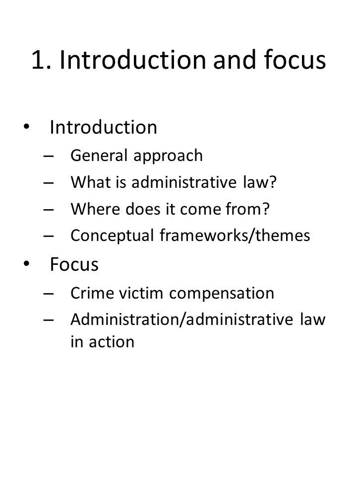6.Rule of law vs.