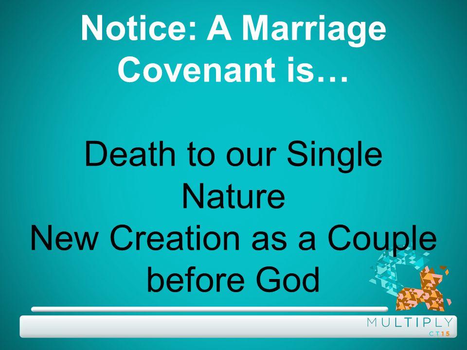 Let's Meet our Covenant Sacrifice Teams