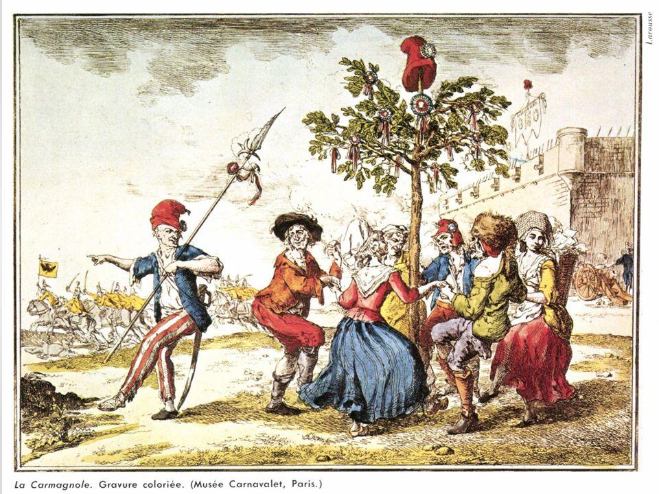 a Execution of King Louis XVI