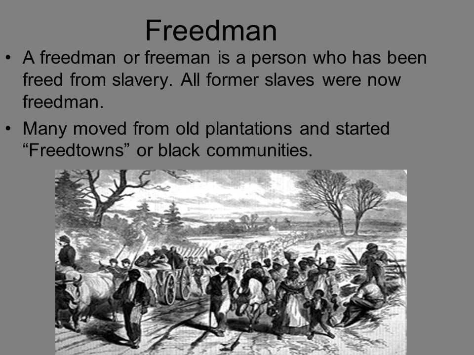 The people of Texas are informed that, in accordance with a proclamation from the Executive of the United States, all slaves are free. This involves a