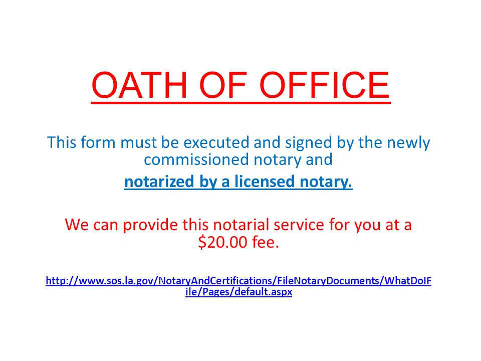 JOIN THE LOUISIANA NOTARY ASSOCIATION THE LOUISIANA NOTARY ASSOCIATION IS LOCATED IN THE AJOINING BUILDING TO US AT: 2151 Quail Run Dr., Suite B, Baton Rouge, LA MAKE US YOUR ONE STOP SHOPPING FOR ALL YOUR NOTARY LICENSING NEEDS!!
