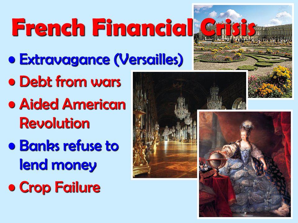 France Needed Money!!!!France Needed Money!!!.