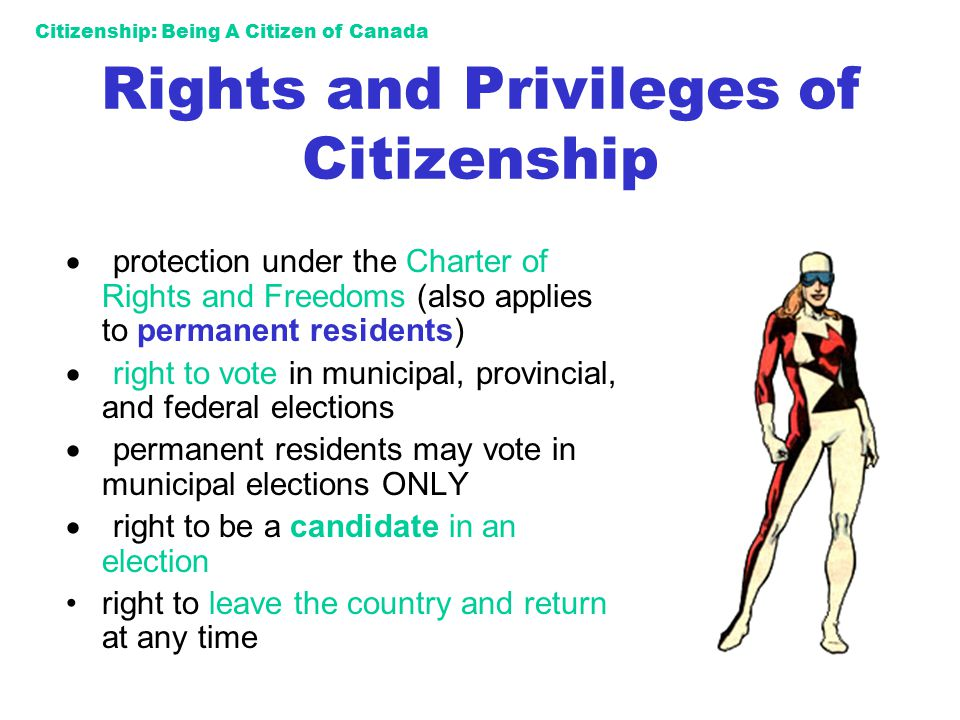 Citizenship: Being A Citizen of Canada The Oath of Citizenship: I affirm that I will be faithful and bear true allegiance to Her Majesty Queen Elizabeth II, Queen of Canada, Her Heirs and Successors, and that I will faithfully observe the laws of Canada and fulfill my duties as a Canadian Citizen.