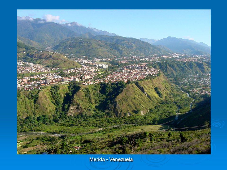 - Venezuela Merida - Venezuela