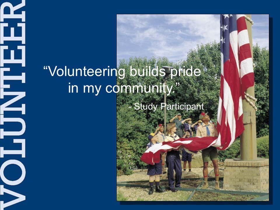 Volunteer Commitment