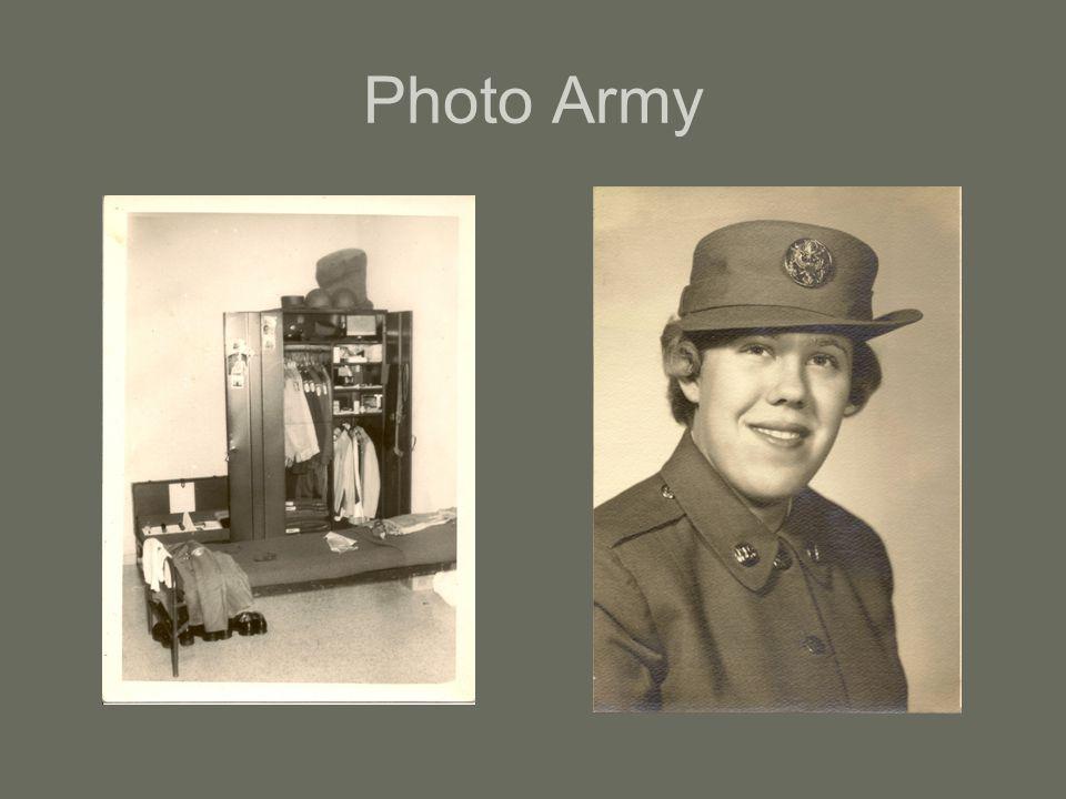 Photo Army