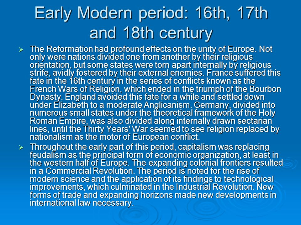 Early 21st century: the European Union   The process of integrating Europe was slow due to the reluctance of most nation states to give up their sovereignty.