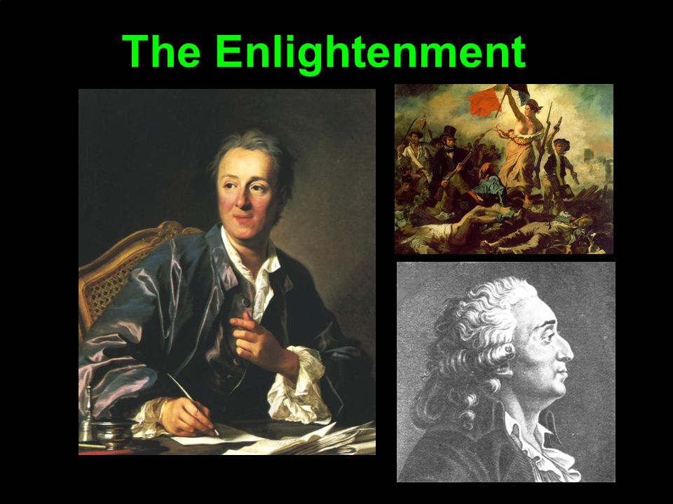 Copyright Institute for Ethics and Emerging Technologies 2008 The Enlightenment