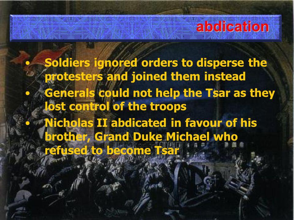 feb 1917 revolution Petrograd, Feb 1917