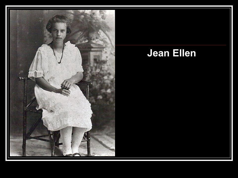 Jean Ellen