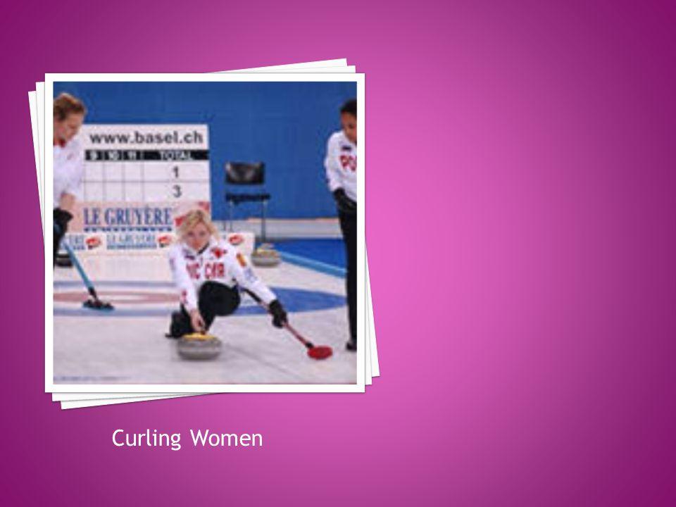 Curling Women