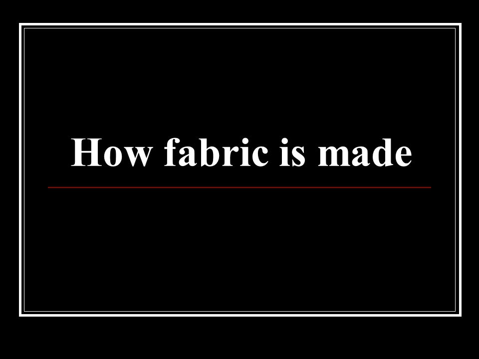 Fabric starts with the fibers Black Alpaca SilkBaby fine camel hair Silk Cotton Dyed Wool