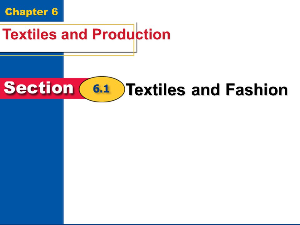 Textile Processes: Past and Present  The first modern factories for natural fiber textiles were built during the Industrial Revolution of the 18 th century in England.
