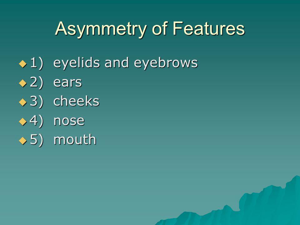 Facial Markings