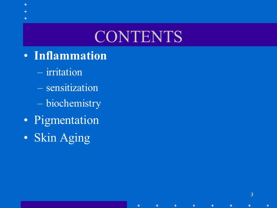 4 EPIDERMIS The cells contained in the epidermis are: corneocytes keratinocytes Langerhans cells