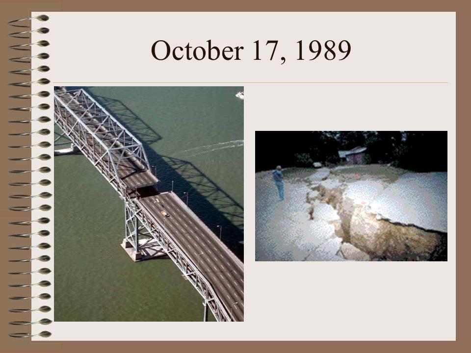 October 17, 1989
