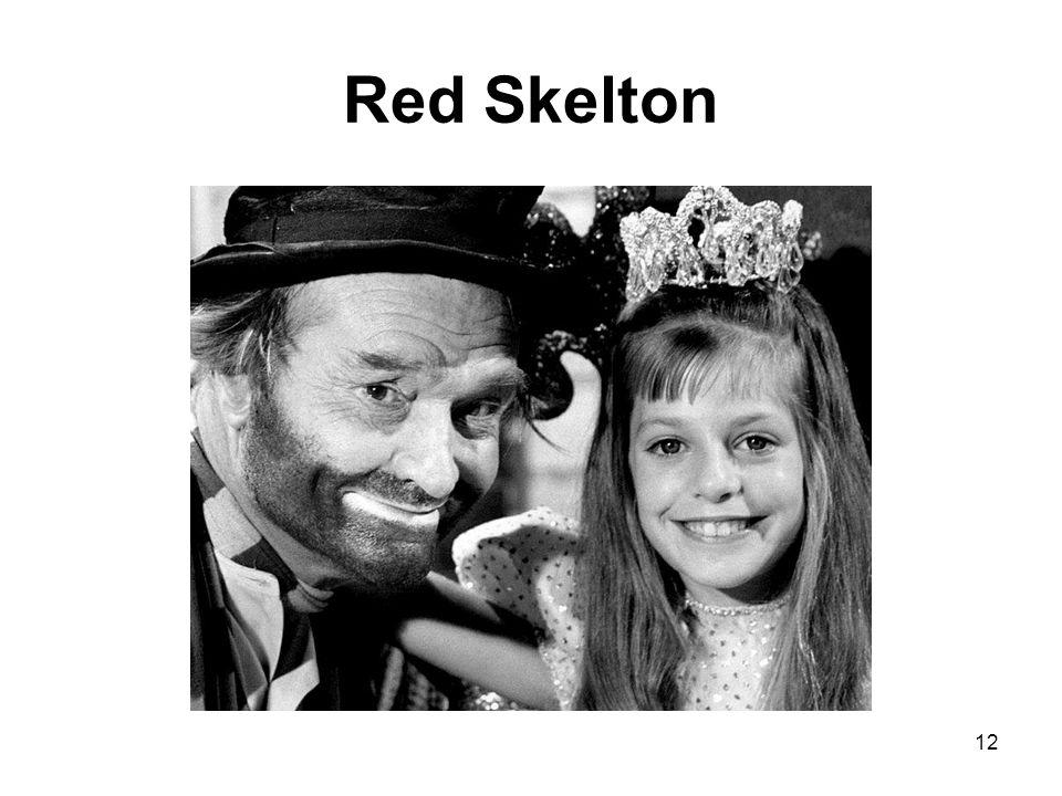 Red Skelton 12