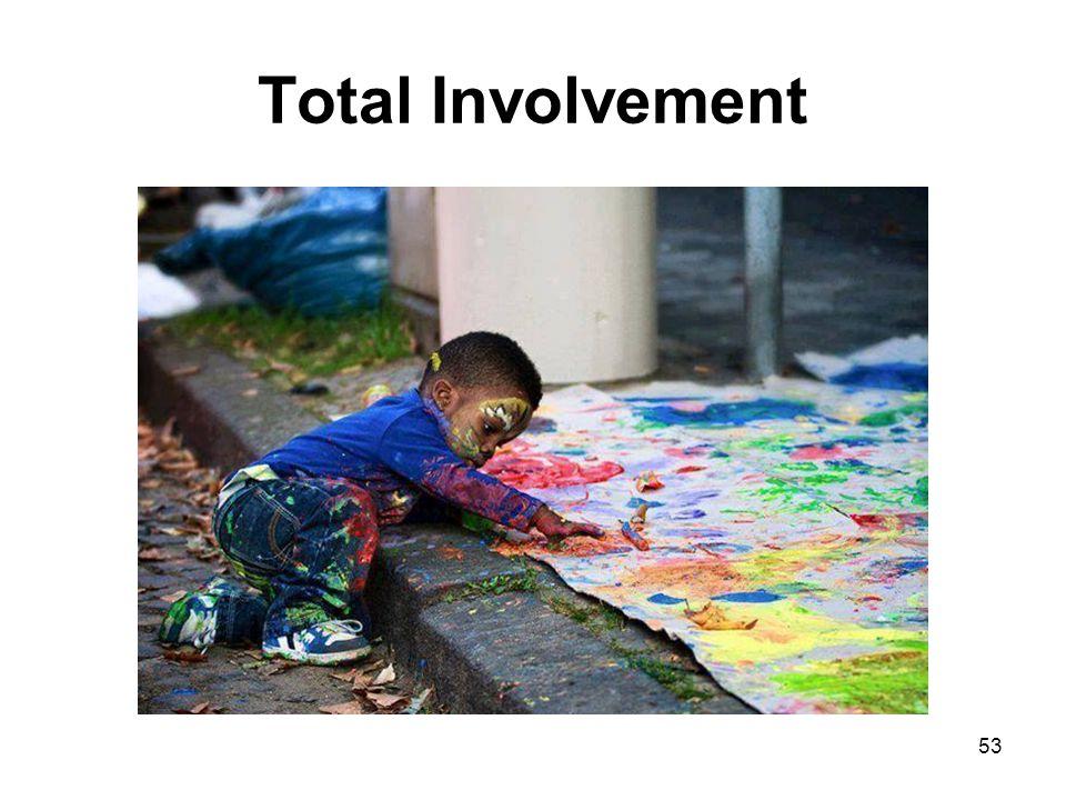 Total Involvement 53