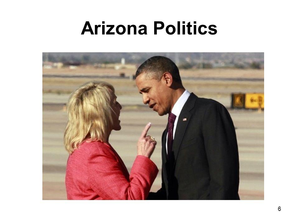 Arizona Politics 6