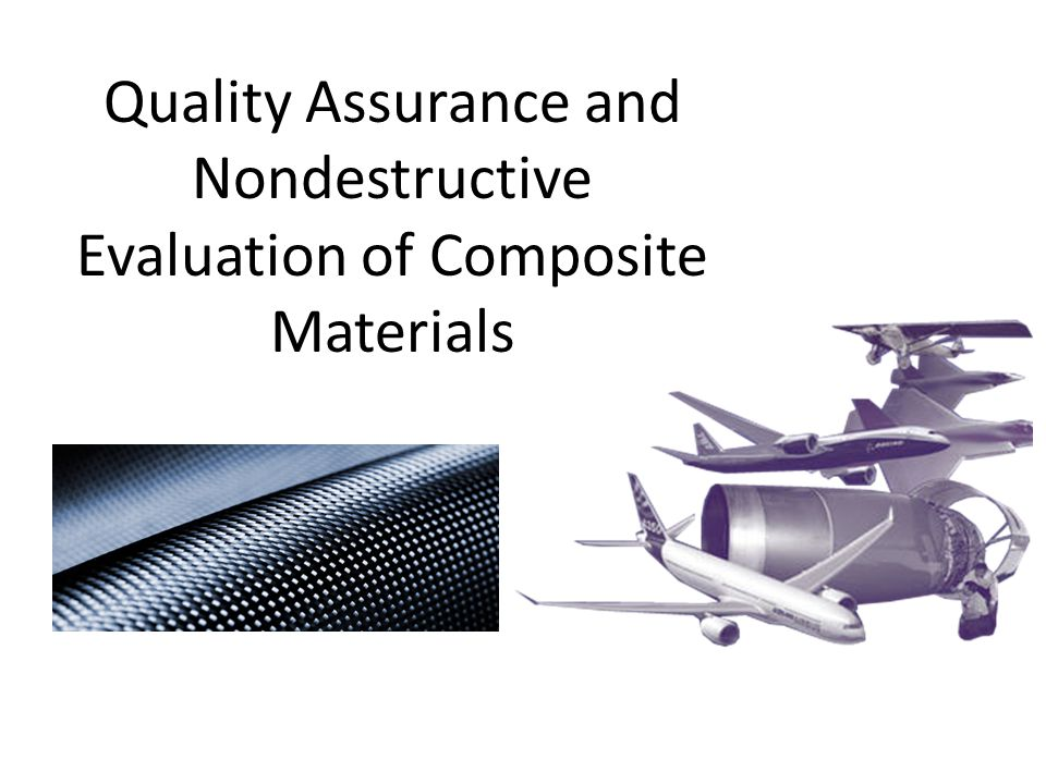 Impact damage is an important damage mechanism in composite materials that can occur in-service or as a result of handling during or following manufacture.