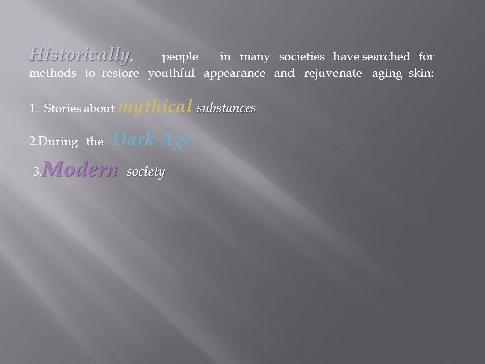 Type I photodamage telangiectasias, solar lentigines, increased skin coarseness, and symptoms of rosacea Type II photodamage Type III photodamage actinic keratoses, nonmelanoma skin cancers, and melanoma Clinical photodamage is classified into three types.