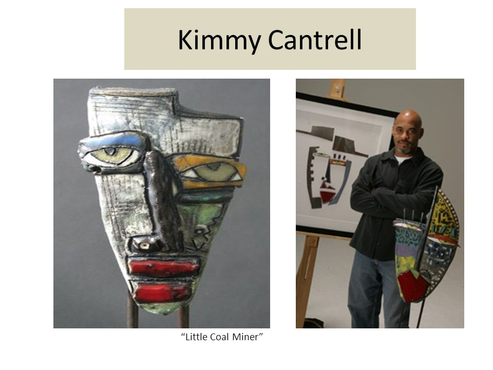 Kimmy Cantrell Little Coal Miner