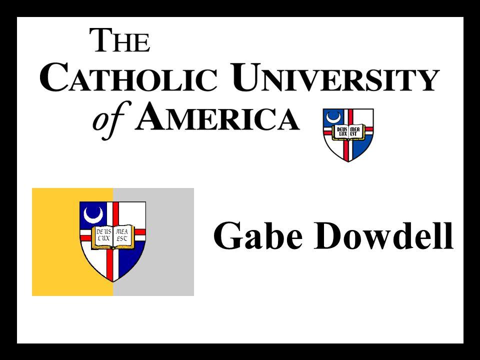 Gabe Dowdell