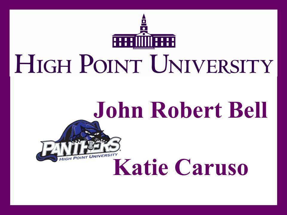 John Robert Bell Katie Caruso