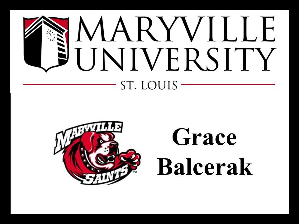 Grace Balcerak