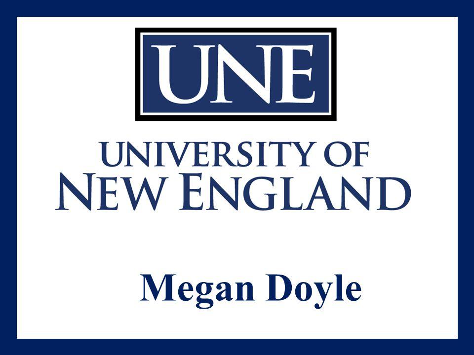 Megan Doyle