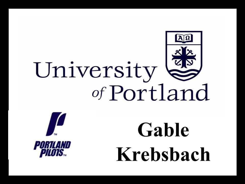 Gable Krebsbach