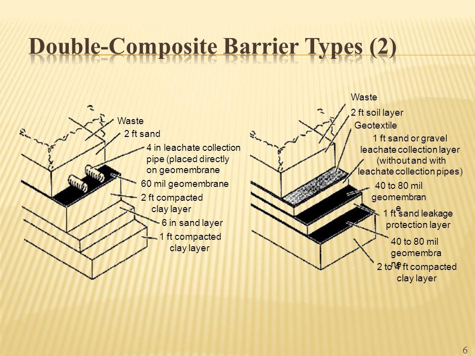  Polymers  Filters  Plasticizers  Carbon black  Additives  Scrim reinforcement 27