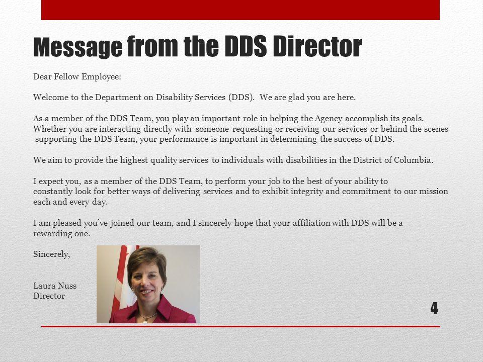 DDS Emergency Evacuation Plan (2010) 45
