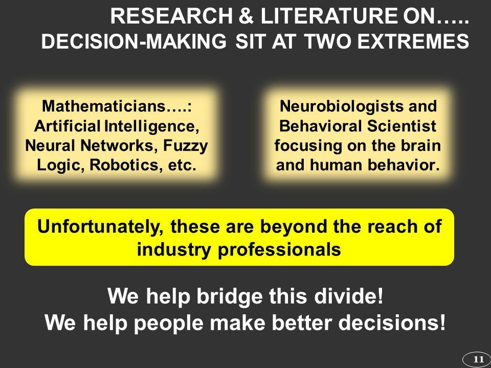 Mathematicians….: Artificial Intelligence, Neural Networks, Fuzzy Logic, Robotics, etc. Mathematicians….: Artificial Intelligence, Neural Networks, Fu