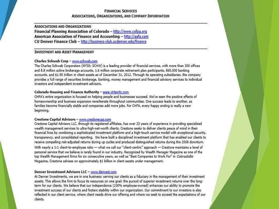 Resume Format - Grad