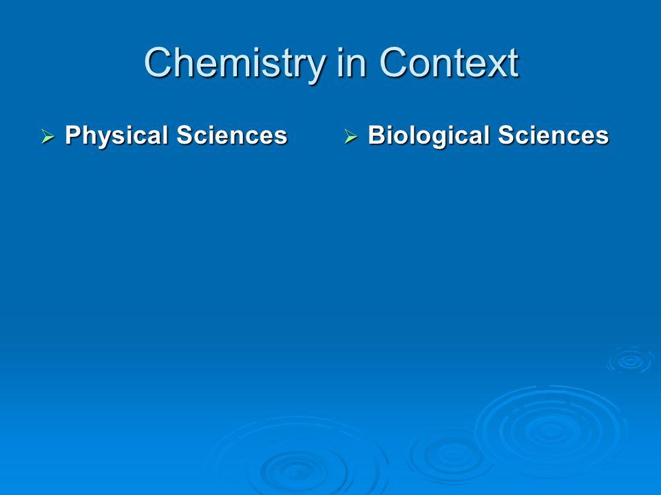 History of Chemistry  Advances from Alchemy Many new substances where identified Many new substances where identified Plaster of Paris, nitric acid….Plaster of Paris, nitric acid….